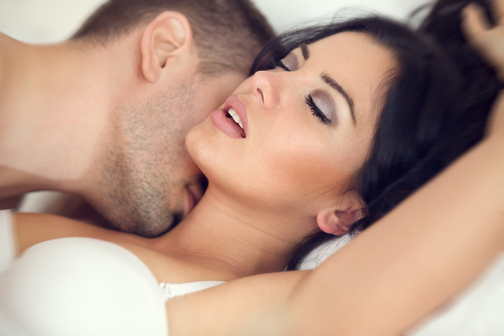 What is the benefit of sex for your health?
