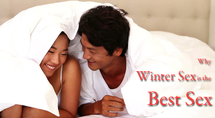 Why Winter Sex is the Best Sex?