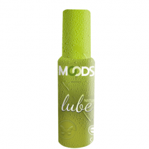 Sexcare Moods Natural Lubes 60 ml