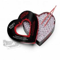 Sexcare Moodz Erotic Heart