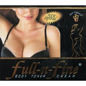 Sexcare Full N Fine (breast Toner Cream) X 2