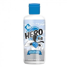 Sexcare - ID Hero H2O Bottle 130 ml