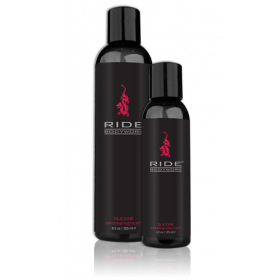 Sexcare Ride Lube Silicone Lubricant