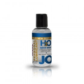 Sexcare JO Anal H2O Personal Lubricant 240ml