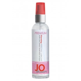 Sexcare System Jo H20 Lube Warming Premium