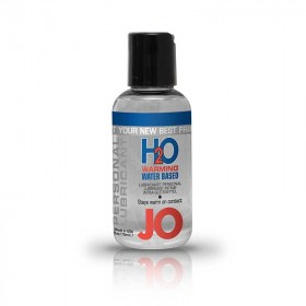 Sexcare - JO H2O Lubricant WARMING 75ml